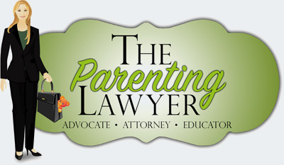 The Parenting Lawyer