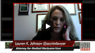 Lauren Johnson on Huff Post Live